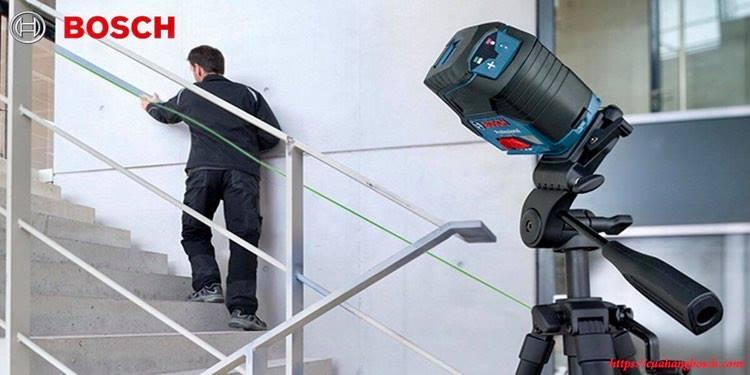 may-can-bang-laser-2-tia-xanh-bosch-gll-30g