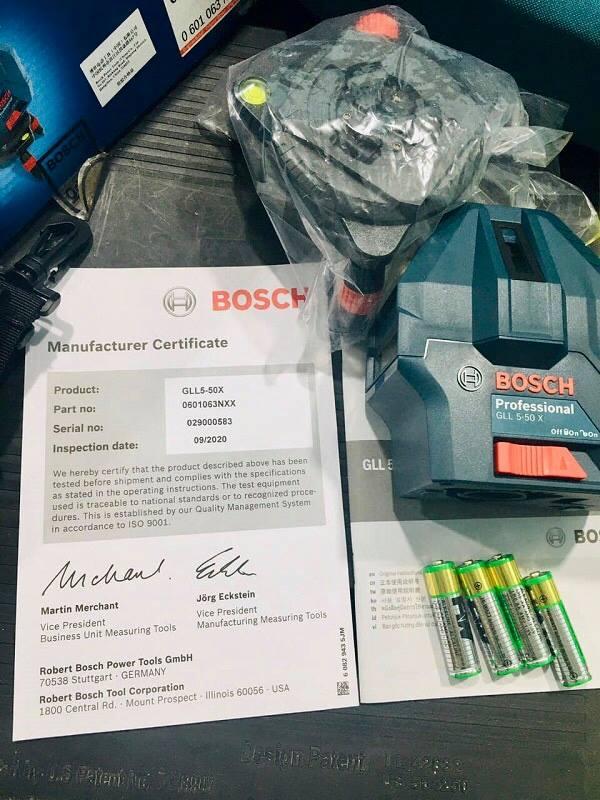 may-can-bang-laser-5-tia-do-bosch-gll5-50