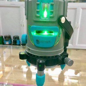 may-can-bang-laser-5-tia-xanh-alien-al5-40ld