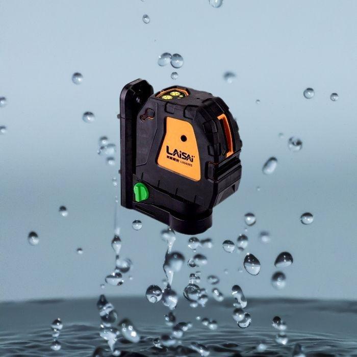 may-can-bang-laser-tia-xanh-laisai-lsg609s/