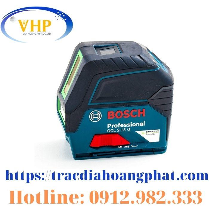 may-can-bang-laser-2-tia-xanh-bosch-gcl2-15g